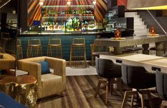 BRIDE'S VEIL bar chair bar stool流行不锈钢玫瑰金吧椅 吧凳-淘宝网
