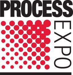 exhibition models flyering Process Expo