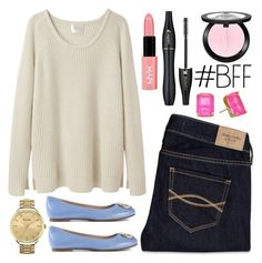 """ootd"" by anorthernprep ❤ liked on Polyvore"