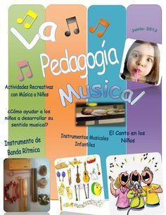 Revista infantil 2  revista pedagogica infantil para docentes