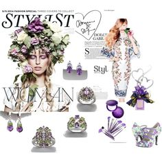 """""""STYLE"""" by silverjewellerystyle on Polyvore"""