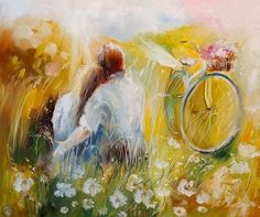 Impressioni Artistiche : Annet Loginova