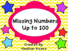 20 pages of printables! Includes: Cut and paste fill in the blank find ...