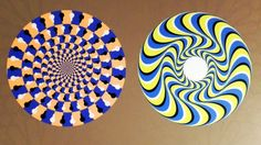 The Dress' Inspires Outpouring of Cool Optical Illusions - ABC News