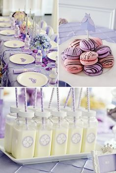 Trendy Birthday Party Food Princess Sofia The First Ideas Purple Princess Party, Princess Sofia Birthday, Sofia The First Birthday Party, Princess Sophia, Birthday Bash, Birthday Ideas, Princess Party Decorations, First Birthday Party Decorations, Birthday Crafts