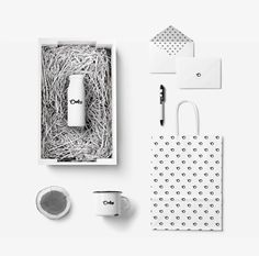 Qoly Milk (Concept) on Packaging of the World - Creative Package Design Gallery