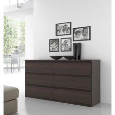 149.99 € ❤ Pour la #Maison : FINLANDEK #Commode NATTI 6 tiroirs 154cm décor wengé ➡ https://ad.zanox.com/ppc/?28290640C84663587&ulp=[[http://www.cdiscount.com/maison/meubles-mobilier/finlandek-commode-natti-154cm-decor-wenge/f-117600211-finchlk26d42.html?refer=zanoxpb&cid=affil&cm_mmc=zanoxpb-_-userid]]