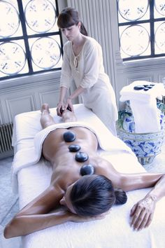 massage chinois sexy