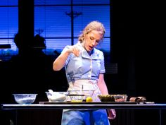 "With the addition of choreographer Lorin Latarro, the incoming musical ""Waitress"" has put together what's being touted as Broadway's first all-female creative team. Latarro, the choreographer of im..."