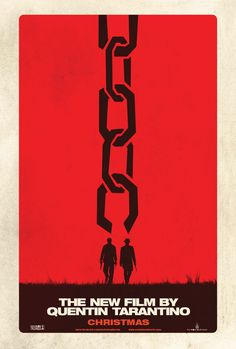 Django Unchained, a film by Quentin Tarantino - Now Playing