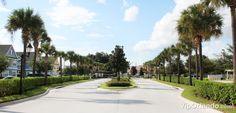 SEVEN DWARFS Villas, Homes and Condos / Club House #OrlandoFlorida