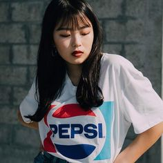 Cola Wars, Bailey May, Squad Photos, Female Character Inspiration, Baymax, Pepsi, Japanese Girl, The Unit, Girls