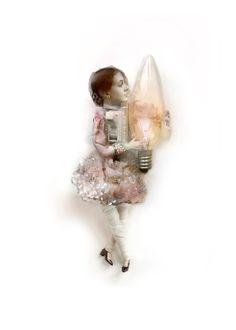 Polly Becker : inspiration