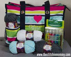 Help @stitchin_mommy celebrate her birthday with an awesome birthday #giveaway! Open worldwide, ends 4/16/16 thestitchinmommy.com/2016/04/birthd…!