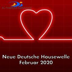 """Neue Deutsche Housewelle im Februar 2020  Neuer Monat neue Musik! Hier könnt ihr meinen neuen Mix der Neuen Deutschen Housewelle von Februar 2020 hören. Die Neue Deutsche Housewelle ist schon seit langem mein Steckenpferd und ich würde mich freuen wenn ich auch euch für diese Art von Musik begeistern könnte.  Deutsche Musik, dass muß nicht zwingend Schlager sein. Spätestens Seite """"Gestört aber Geil"""", """"Stereoact"""" oder """"Anstandslos und Durchgeknallt"""" ist die NDHW salonfähig geworden. Neuer Monat, Dj, Neon Signs, Girl Interrupted, New Music, Hobby Horse, February"""