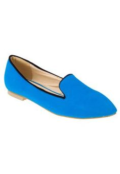 Milly Shoes: Simply Loafer 650 THB