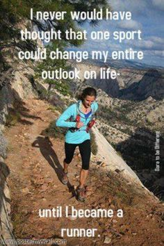 So true. I know i can do hard things. Running FTW!