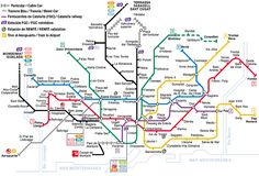 Résultats Google Recherche d'images correspondant à http://www.locabarcelona.com/blog/wp-content/uploads/2011/12/plan-carte-metro-barcelone.gif