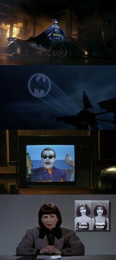 BATMAN. ®....#{T.R.L.}