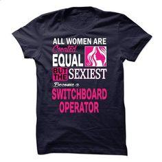 Im A/An SWITCHBOARD OPERATOR - #hoodie schnittmuster #lace sweatshirt. ORDER NOW => https://www.sunfrog.com/LifeStyle/Im-AAn-SWITCHBOARD-OPERATOR-28604572-Guys.html?68278