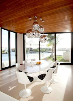 Bonaire House by Silberstein Architecture | HomeDSGN
