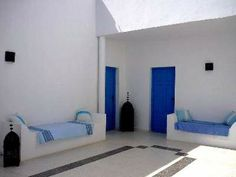 Charming Typical House Bed and Breakfast in Arkou Medenine Tunisia