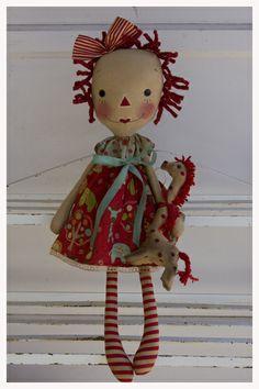 Raggedy Old Annie
