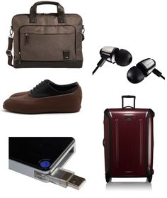8 Best Gifts for Business Travelers