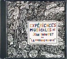 Expériences musicales de Jean Dubuffet, 1961