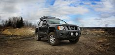 May 2015 TOTM Entries - Page 2 - Second Generation Nissan Xterra Forums (2005+)