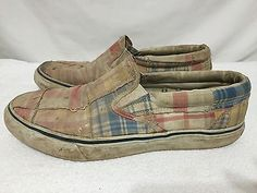 boat shoes trashed - Google Search