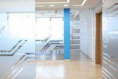 Biuro Nordic Semiconductor Showroom, Loft, Furniture, Design, Home Decor, Decoration Home, Room Decor, Lofts