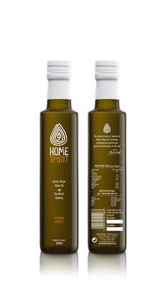 HOME by Nature | #packaging #design
