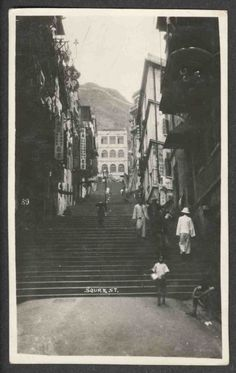 Old Hong Kong……….REMINDS ME OF THE OLD MOVIES WE USE TO SEE……THIS IS WHAT WE VIEWED AS HONG KONG……….ccp