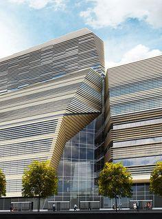 American University of Beirut Medical Center