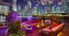 We know, we know?Miami is expensive. But sometimes, we just can't help that urge to live large, too. Luckily, there are plenty of opportunities. A 60-minute massage at the 1 Hotel South Beach? Check. Bottomless brunch bubbly? On it. Here, four lavish activities that won't break the bank. RELATED: The 16 Most Instagrammable Spots in Miami