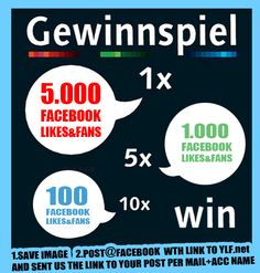www.youlikefans.net <<< Win tons of Facebook Fans - Just visit and take care! Amazing http://youlikefans.net/win