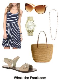 Personal Shopper: Baseball Game | What the Frock? - Affordable Fashion Tips and Trends
