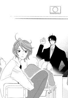 Nakamura Asumiko, Character Art, Character Design, Anime Scenery Wallpaper, Japanese Cartoon, Photo Wall Collage, Manga Pages, Pretty Art, Manga Anime