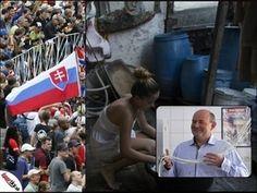 Topky.sk - Bleskovky | Online spravodajstvo