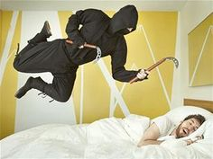 """Future generations may not have to worry about ninjas leaping silently from the shadows hurling metal stars at them: The legendary Japanese fighters are reportedly on the verge of dying out. Jinichi Kawakami & Masaaki Hatsumi each claim they're the sole surviving member of a ninja clan, both agree they won't appoint a successor to take over as ninja """"grandmaster."""" """"But we now have guns, the internet & much better medicines, so the art of ninjutsu has no place in the modern age,"""" said…"""
