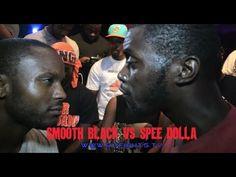 PIT FIGHTS BATTLE LEAGUE: TD2: SMOOTH BLACK VS SPE