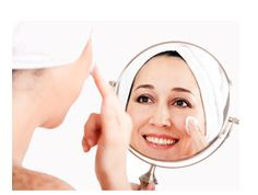 Here's the perfect way to get rid of one of the most noticeable signs of aging www.skinrenews.com
