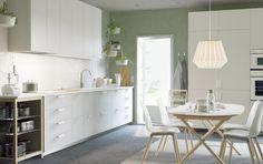 Nordisk uttrykk – det naturlige og sunne. - IKEA