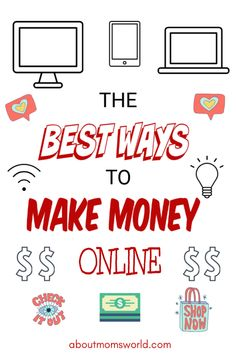 Need Money, Way To Make Money, Make Money Online, Amazon Fba Business, Green Crafts For Kids, See You Around, How To Start A Blog, How To Make, Marketing Program
