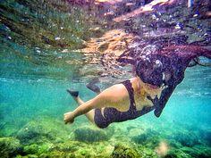 Blub blub  #snorkling #Yogyakarta #Indonesia