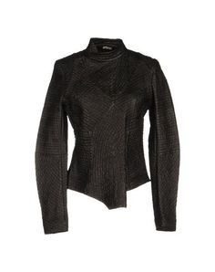 quilted fencing jacket - photo #5