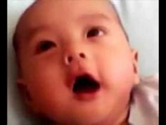 Video Bayi Lucu Sedang Bermain Sama Pembantu
