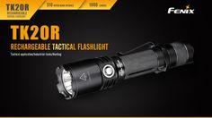 Fenix Flashlights | Tactical Lights | Everyday Carry Gear