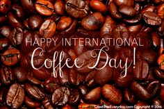 Download the latest collection of International Coffee Day Wishes Greeting Cards & Ecards, Images & Pictures with Best Wishes